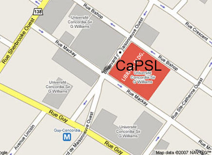 capsl-map
