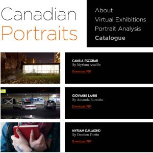 canadian-portraits