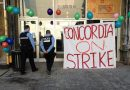 Striking Memories – Quebec's general unlimited student strikes since 2005